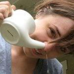 Como Usar o Lota para a Purificação Nasal 6