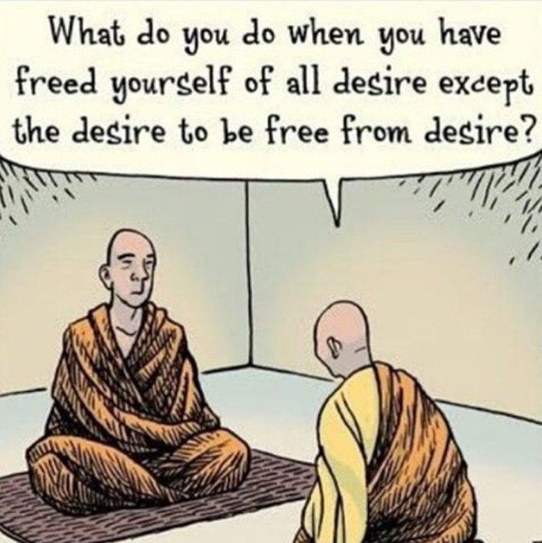 meditação no vazio