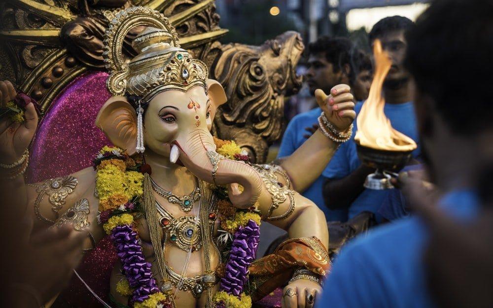 Mantra para Ganesha, o que Remove dos Obstáculos 2