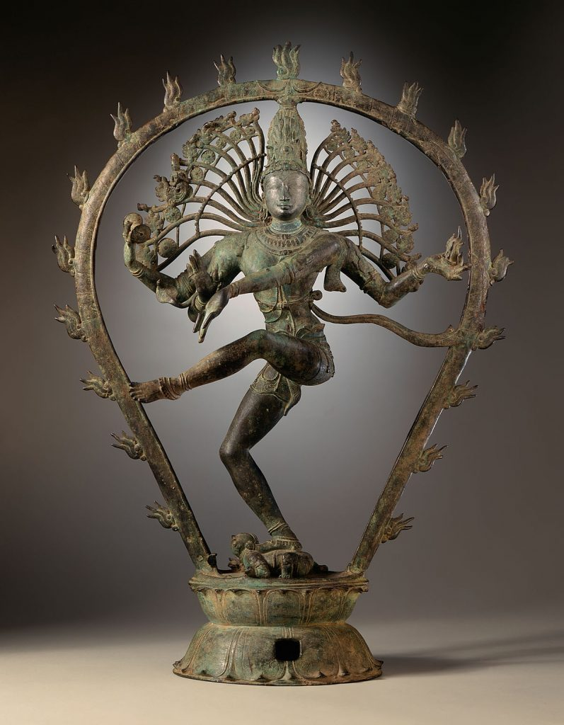 Nīlakaṇṭha