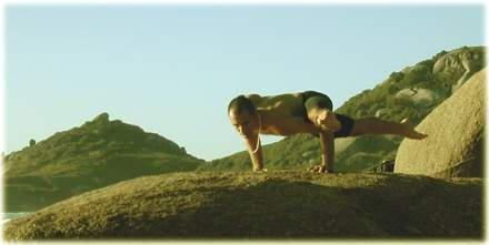 Yoga e identificação no Ocidente 2