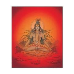 Jyotirdhyana, a visão da luz interior 2