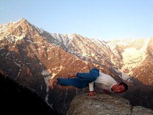 O vero fogo do Yoga: integrando meditar, sentir e pensar para agir 2