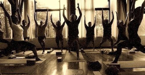 Trabalhando com Yoga 2