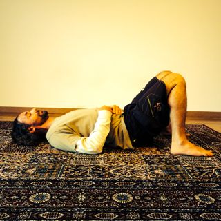 āsana Yoga São Paulo Pedro Kupfer