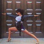 Self ou selfie? O Corpo no Yoga 10