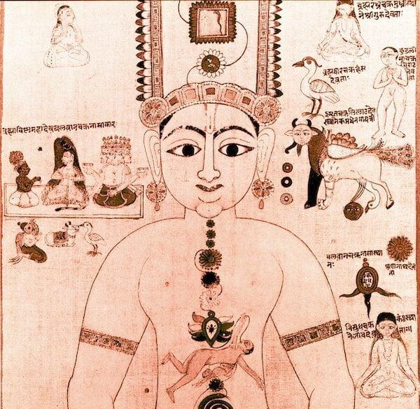 Brahman homem cósmico