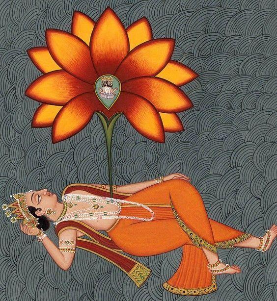 Āsana, Relaxamento e Higiene do Sono 4