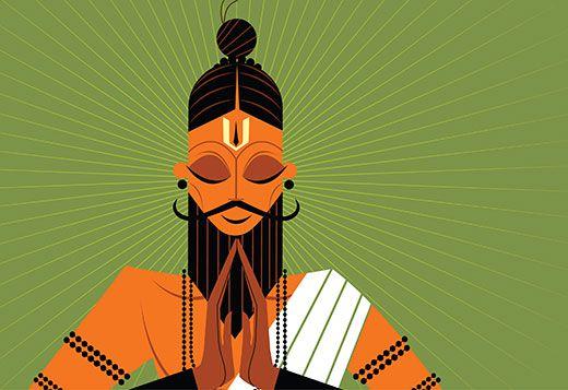 Invocação da Paz da Īśopaniṣad 2