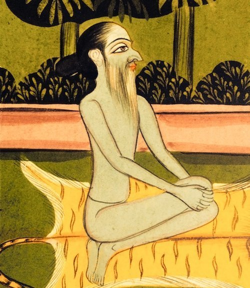Haṭhayoga Pradīpikā
