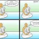 Yoga, Problema, Solução 7