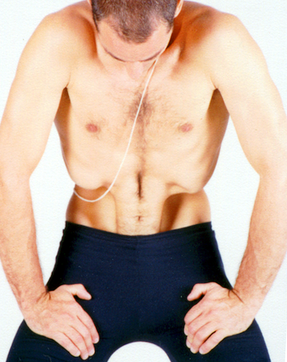 nauli automassagem abdominal Pedro Kupfer