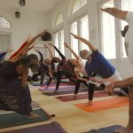 Āsana, Relaxamento e Higiene do Sono 8