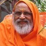 oração Swāmi Dayānanda Vedānta compaixão
