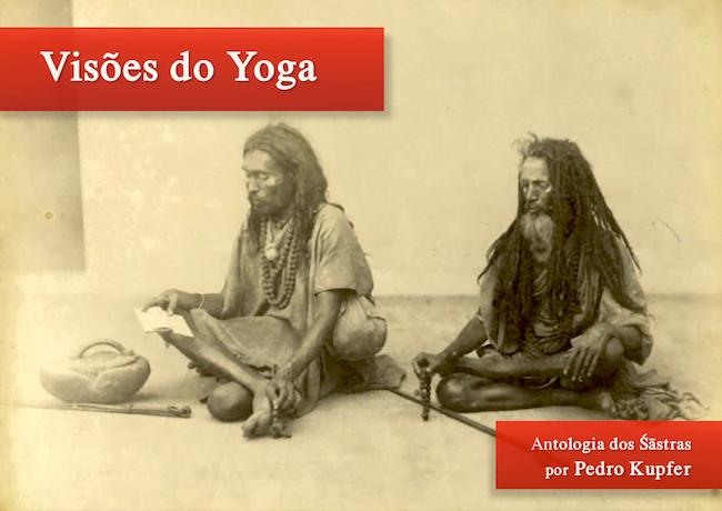 bibliografia recomendada Yoga Pedro Kupfer
