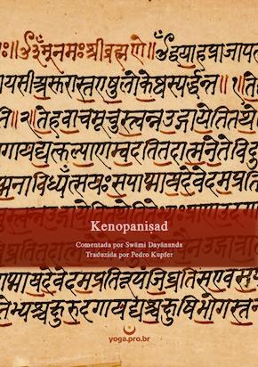 Kenopaniṣad Swāmi Dayānanda