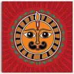 surya prāṇāyāma respiratório solar