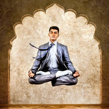 yoga vira-latas